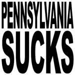 Pennsylvania Sucks