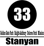 33 Stanyan (Classic)