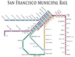 SF MUNI Map (with text)