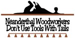 Neanderthal Woodworkers