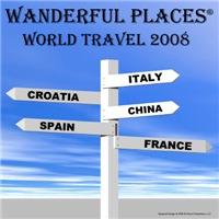 World Travel 2008