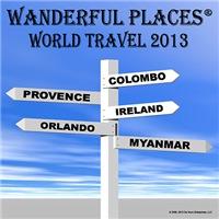 World Travel 2013