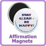 Affirmation Magnets