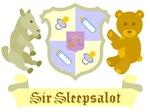 Sir Sleepsalot