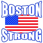 Boston Strong patriotism