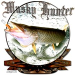 Musky Hunter,2