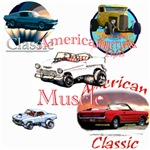 Cars,Hot Rods,muscle cars