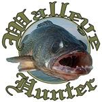 Walleye hunter 3