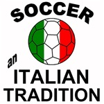 Soccer an Italian Tradition