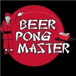 Beer Pong Master (dark)