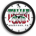 I Club Clock