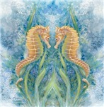 Sweet Seahorses