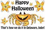 Delaware Halloween party