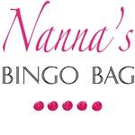 Personalized Bingo Bags