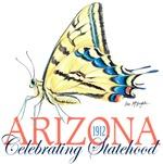 Happy Anniversary AZ!