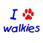 I love walkies