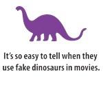 TV Dinosaurs