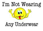 No Undies