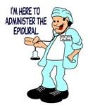 Epidural Man