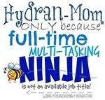 Hydran-Mom or Ninja