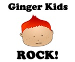 Ginger Kids Rock