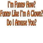 Goodfellas - I'm Funny How?