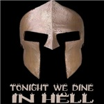 300 - Tonight We Dine In Hell