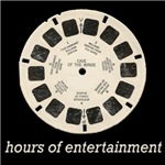 Viewmaster - Hours Of Entertainment
