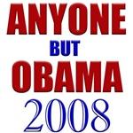 Anyone But Obama 2008