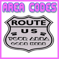 Area Code T-Shirts And Gifts