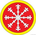 Æthelmearc Populace Badge
