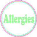 CHILDREN WITH ALLERGIES T-SHIRTS AND GIFTS