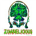 ZOMBIE T-SHIRTS AND GIFTS
