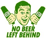 No Beer Left Behind