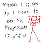 Ms Physique Olympia
