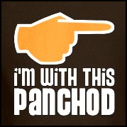 I'm with this Panchod