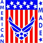 American Made USAF