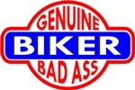 Genuine Biker BadAss