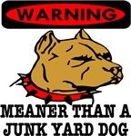 Meaner Than Junk Yard Dog