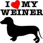 Love My Weiner