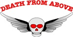 Death From Above Skull