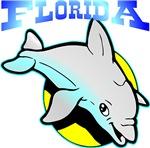 Florida Dolphin 1001