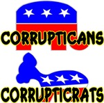 CorruptiCans & CorruptiCrats
