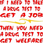Drug Test To Get Welfare