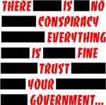 Redacted Trust Your Government