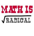 Math is Radical