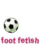 Soccer Foot Fetish