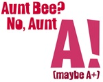 Aunt Bee? No Aunt A or A+