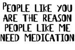 I Need Medication