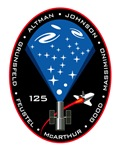 Shuttle STS-125